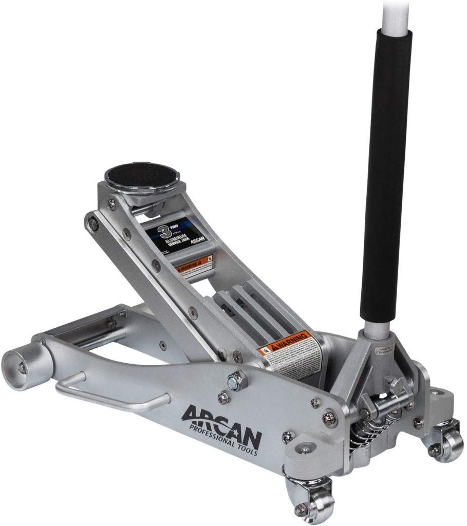 Arcan ALJ3T 3 ton quick rise floor jack