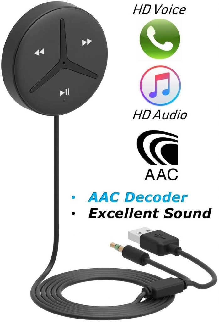 Aston SoundTek A1+ bluetooth handsfree