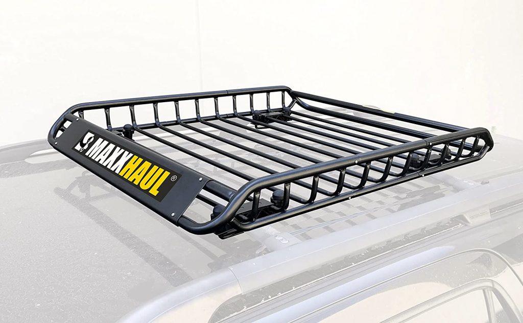 Maxx Haul steel roof rack