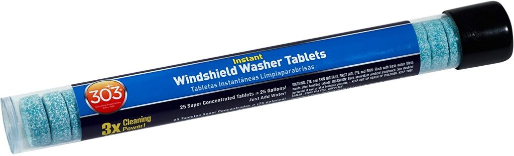 303 (230371) Instant Windshield Washer