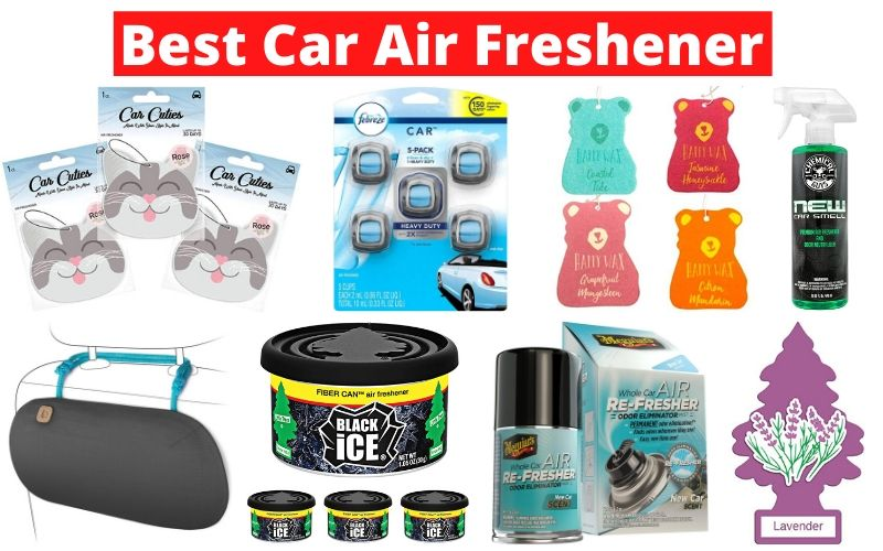 Best Car Air Freshener