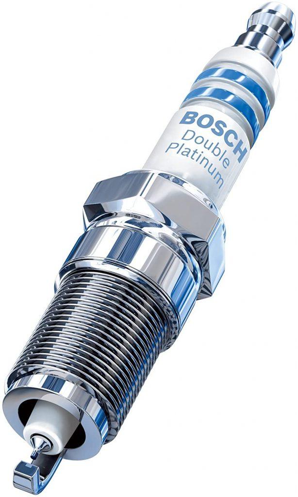 Bosch W3DP0 double platinum spark plug
