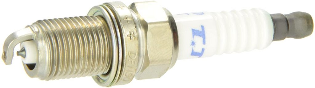 Denso (4504) PK20TT platinum TT spark plug