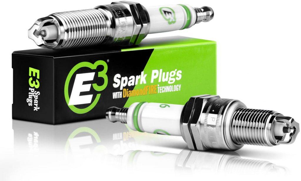 E3 Spark Plug E3.60 automotive spark plug