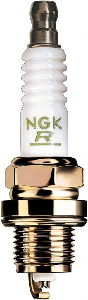 NGK 4291 ZFR6F-11 V-Power spark plug
