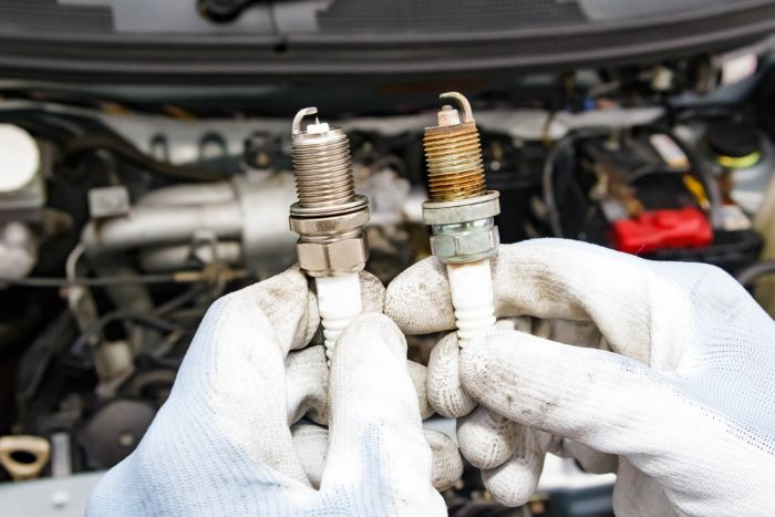 How to Choose The Best Spark Plugs