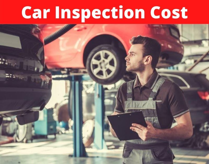 Car Inspection Cost