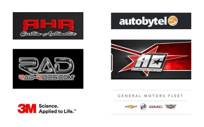 Other websites you can go to for virtual truck customization