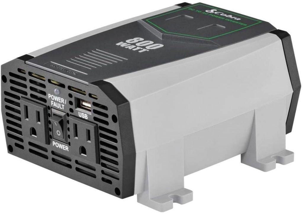 Cobra CPI890 Portable Power Inverter