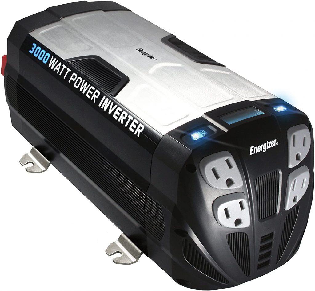Energizer Peak Power Inverter