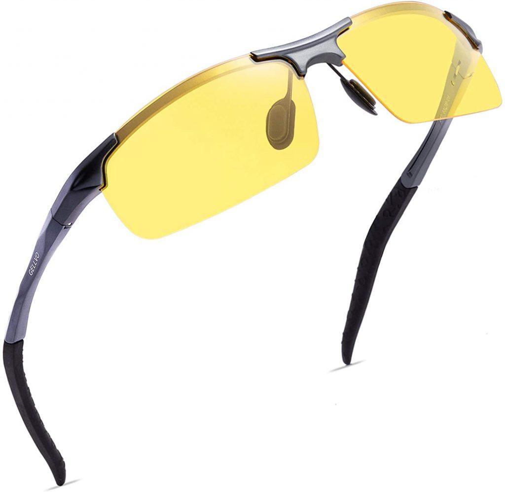 GELLVO Night Driving Polarized Glasses