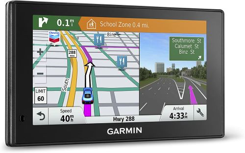 Garmin DriveSmart 60
