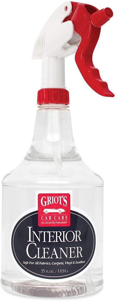 Griot's Garage 11104SP