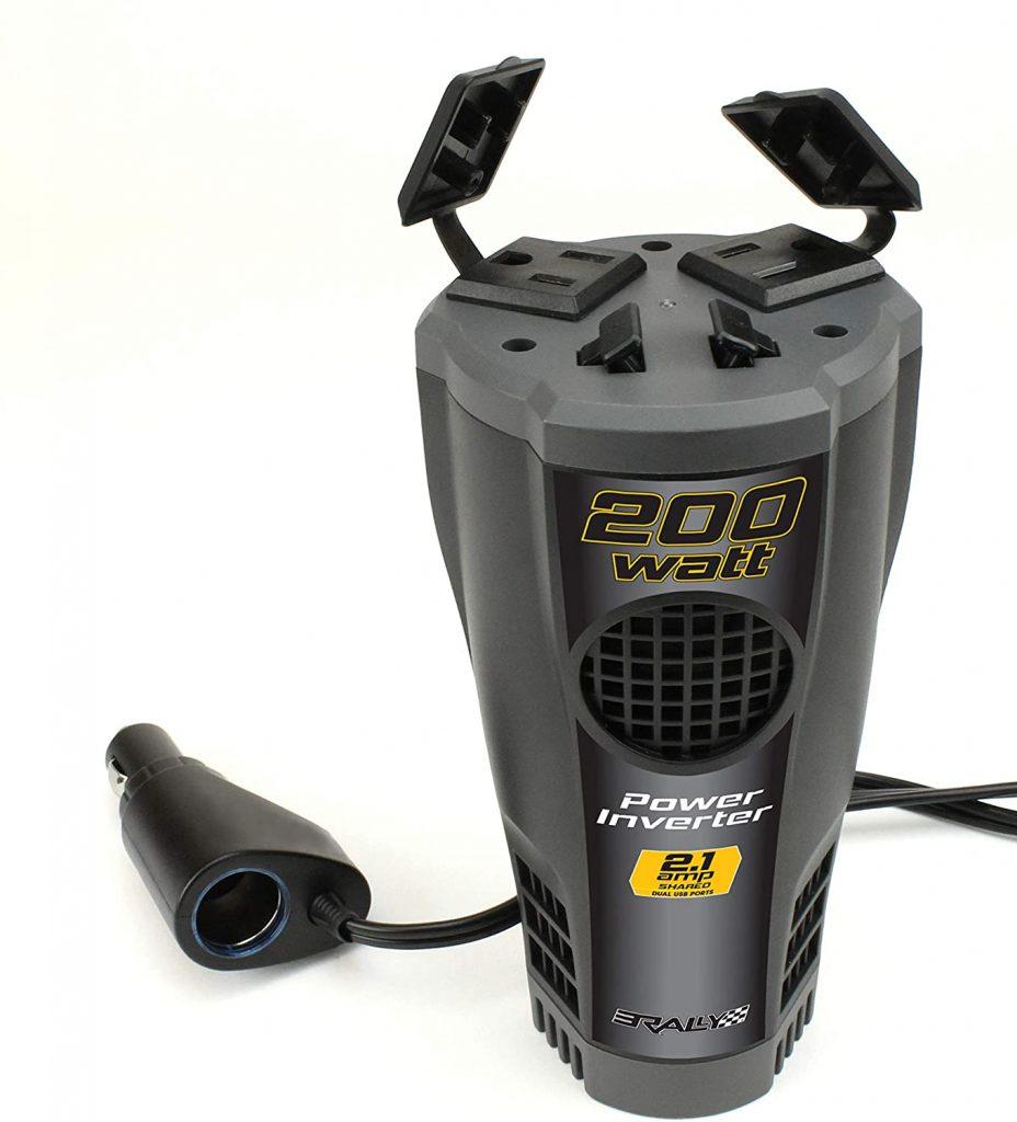 Rally 200 Watt Power Inverter