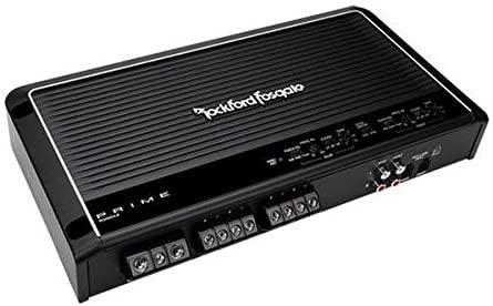 Rockford Fosgate R300X4 Prime 4-Channel Amplifier