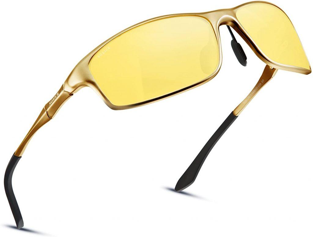 SOXICK Night Driving Polarized Glasses