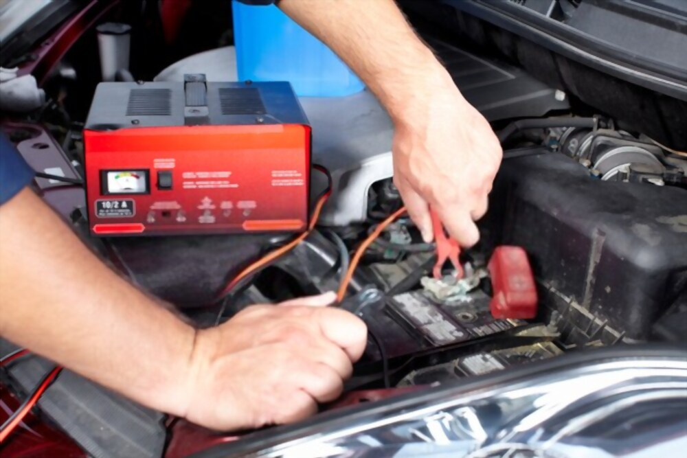 The best car battery charger buying guide