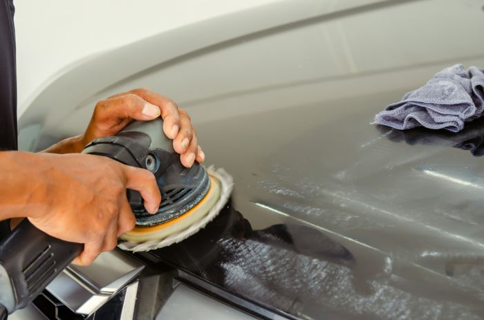 How to find the best car scratch remover