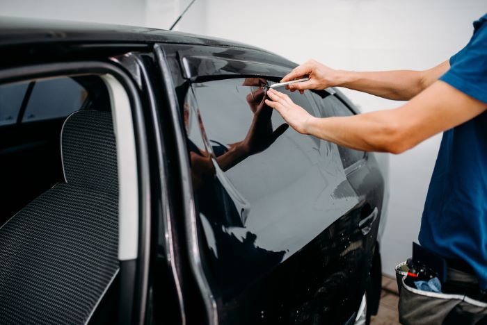 How to find the best car window tint