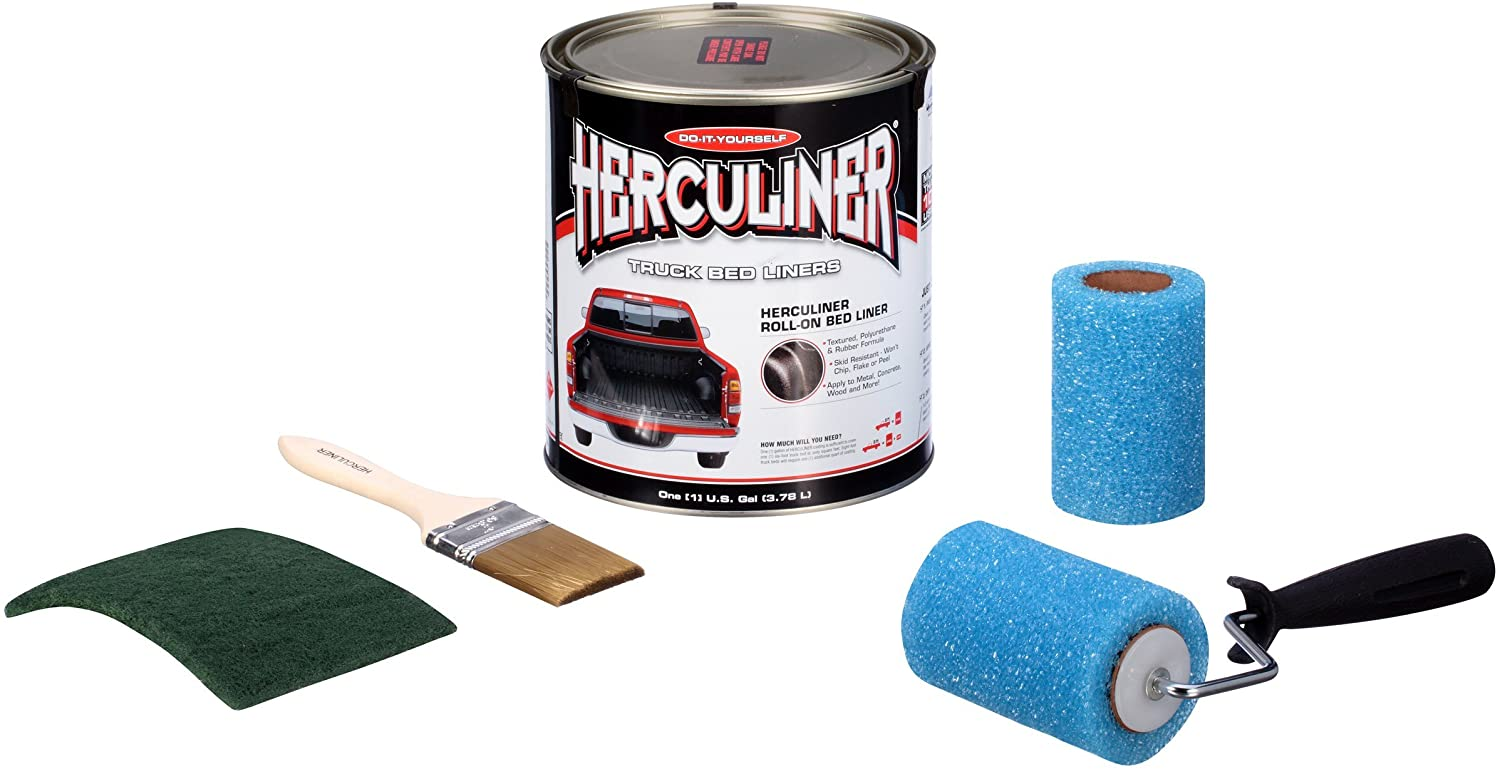 The best roll on bedliner buying guide