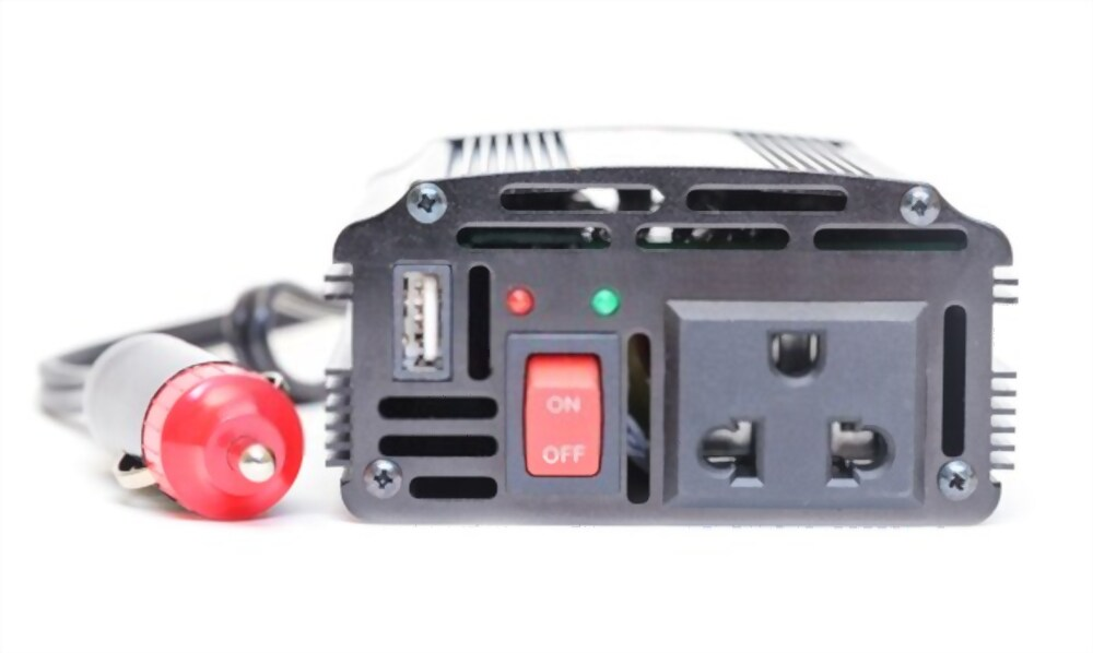 Benefits of the best power inverter for car