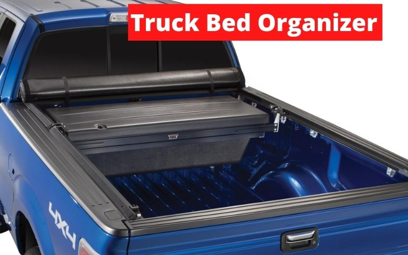 Best Truck Bed Organizer Ideas