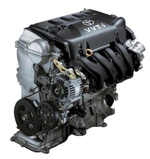 VVT-i engine