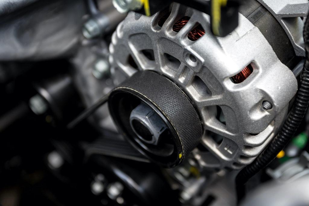 Signs of a bad alternator