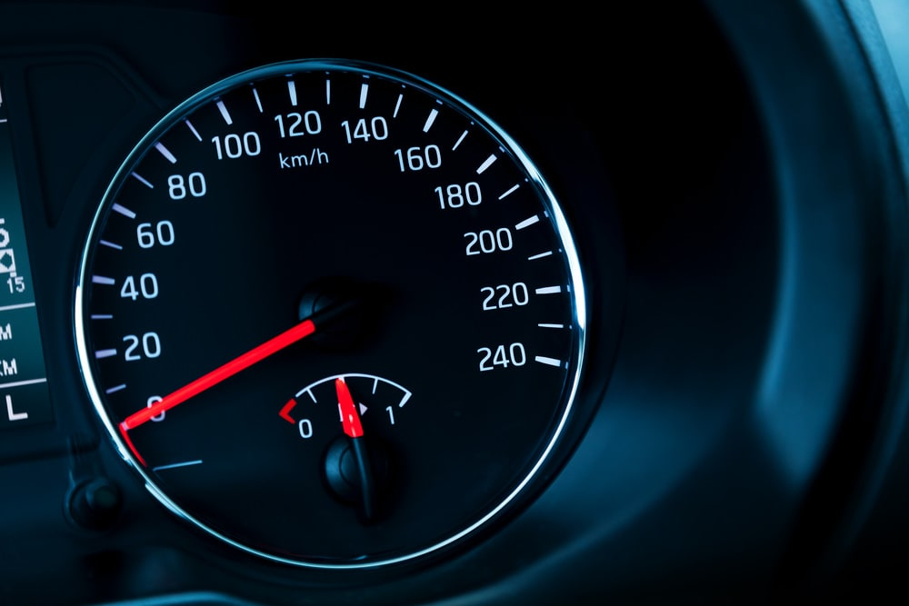 let your car idle